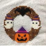 Halloweenリース